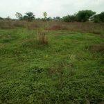 049. 2 standard plots of Land available at Agu-Awka 7