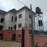 ONE BEDROOM FLAT TO LET @ UDOKA HOUSING ESTATE AWKA 1