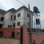ONE BEDROOM FLAT TO LET @ UDOKA HOUSING ESTATE AWKA 1