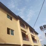 066. [FOR RENT] 3 BEDROOM FLAT, @IFITE, AWKA 15