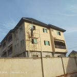 066. [FOR RENT] 3 BEDROOM FLAT, @IFITE, AWKA 8