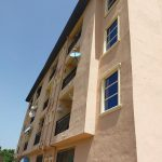 061. [TO RENT]SELF-CONTAINED ROOMS @UNIZIK JUNCTION, AWKA 10