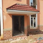 057. [FOR RENT]STATE OF THE ART 3BEDROOM FLATS @ AWKA 3