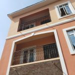 057. [FOR RENT]STATE OF THE ART 3BEDROOM FLATS @ AWKA 7
