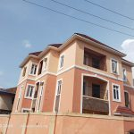 057. [FOR RENT]STATE OF THE ART 3BEDROOM FLATS @ AWKA 8