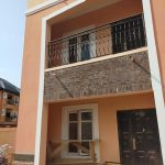 057. [FOR RENT]STATE OF THE ART 3BEDROOM FLATS @ AWKA 14