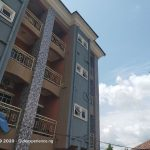 071. [FOR RENT] 2 BEDROOM FLATS @OKPUNO, AWKA 3