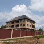 078. #THREE_BEDROOM_FLAT TO LET @IFITE AWKA 11