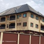 078. #THREE_BEDROOM_FLAT TO LET @IFITE AWKA 14
