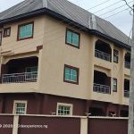 078. #THREE_BEDROOM_FLAT TO LET @IFITE AWKA 13