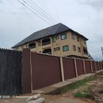 078. #THREE_BEDROOM_FLAT TO LET @IFITE AWKA 10