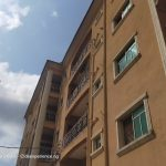 088. 3 Bedroom Flat Located at Ifite, Awka 12
