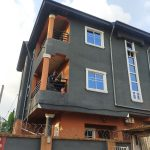090. ONE BEDROOM FLAT LOCATED AT IFITE AWKA 3