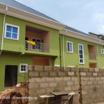 089. 2 Bedroom Flat to Let @ Ifite Awka 6