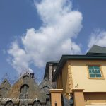 087. 3 BEDROOM FLAT LOCATED AT COMMISIONERS QUARTERS, AWKA 4