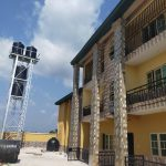 087. 3 BEDROOM FLAT LOCATED AT COMMISIONERS QUARTERS, AWKA 1
