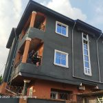ONE BEDROOM FLAT LOCATED AT IFITE AWKA 1