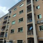 3 Bedroom Flat Located at Ifite, Awka 1