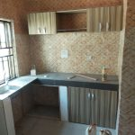 087. 3 BEDROOM FLAT LOCATED AT COMMISIONERS QUARTERS, AWKA 3