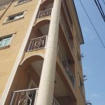 088. 3 Bedroom Flat Located at Ifite, Awka 7