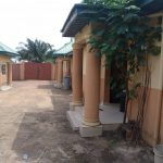 085. ONE BEDROOM FLAT LOCATED AT IFITE AWKA 5