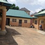 085. ONE BEDROOM FLAT LOCATED AT IFITE AWKA 3