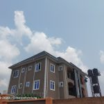 Standard 2 Bedroom Flat Located at Umuodu Awka 1