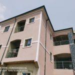 093. STANDARD 2 BEDROOM FLAT AT UMUODU AWKA 9