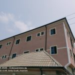 093. STANDARD 2 BEDROOM FLAT AT UMUODU AWKA 4
