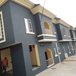 STANDARD1 & 2 BEDROOM FLAT AT NGOZIKA ESTATE AWKA 1