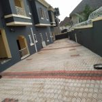 STANDARD1 & 2 BEDROOM FLAT AT NGOZIKA ESTATE AWKA 2