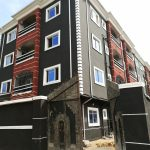 STANDARD 2 BEDROOM FLAT AT COMMISSIONERS QUARTERS IFITE 12