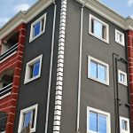 STANDARD 2 BEDROOM FLAT AT COMMISSIONERS QUARTERS IFITE 13