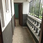 STANDARD 2 BEDROOM FLAT AT COMMISSIONERS QUARTERS IFITE 7