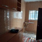 STANDARD 2 BEDROOM FLAT AT COMMISSIONERS QUARTERS IFITE 2